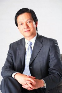 Dr Terence Wong